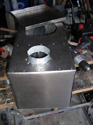 Image & View topic - Hot Tent Stoves aka ultra-light Hadfield Stove ...